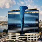 معرفی هتل ۵ ستاره هیلتون در باکو