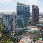 معرفی هتل ۴ ستاره هالیدی این در پاتایا