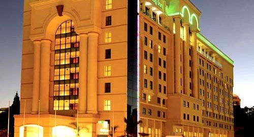 Holiday Inn Sandton-Rivonia Road- eligasht.com آلی گشت
