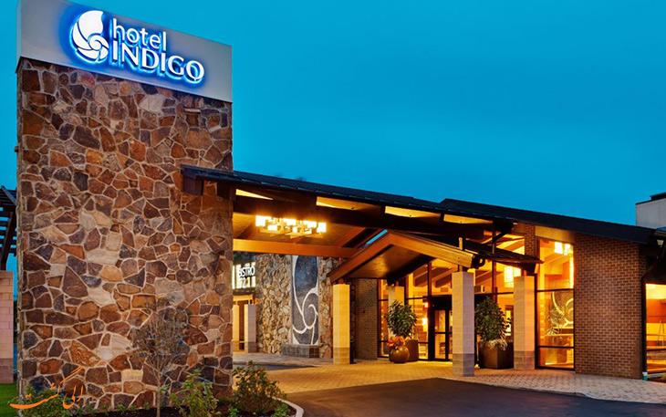 هتل ایندیگو