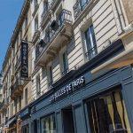معرفی هتل ۴ ستاره ل بولز در پاریس