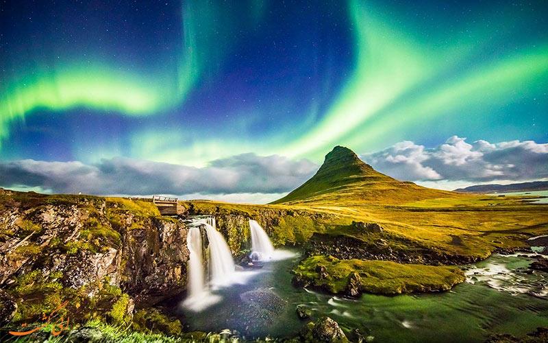 واقعیت هایی درباره ایسلند