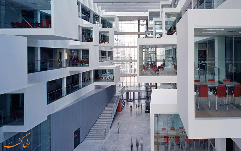 دانشگاه آی تی کوپنهاگ