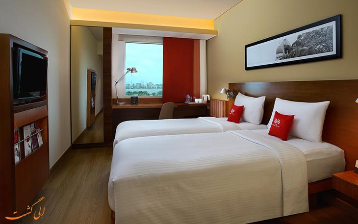 هتل آی بیس