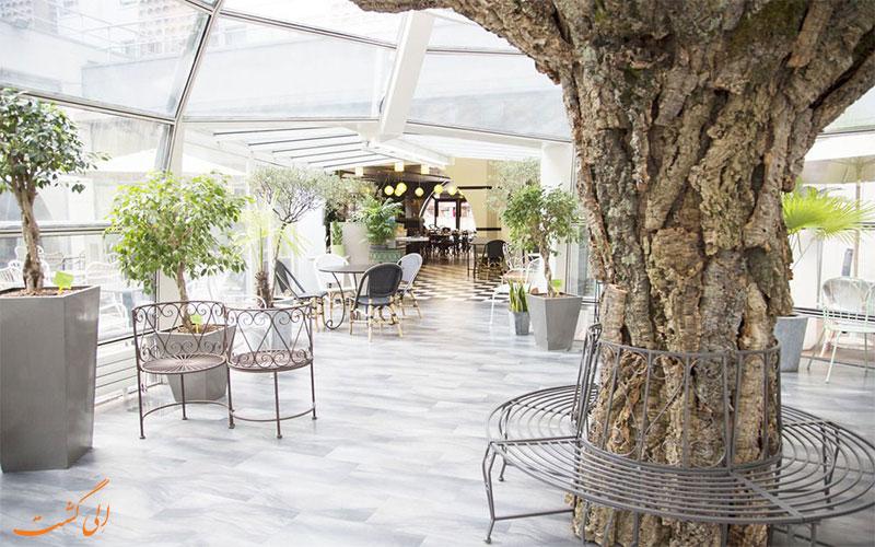خدمات رفاهی هتل آیبیس تور ایفل پاریس