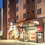 معرفی هتل ۳ ستاره آیبیس تور ایفل در پاریس