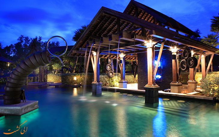 هتل ایندیگو پرل