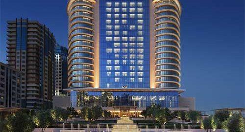 JW Marriott Absheron Baku Hotel- eligasht.com الی گشت