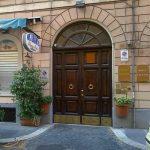 معرفی هتل ۲ ستاره لازاری در رم