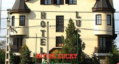 Lucky Hotel Budapest- eligasht.com الی گشت