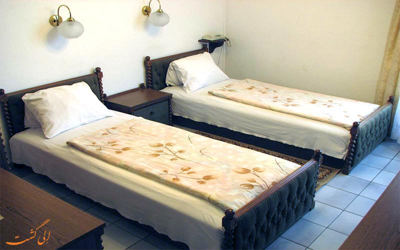 انواع اتاق های هتل لاکی بوداپست
