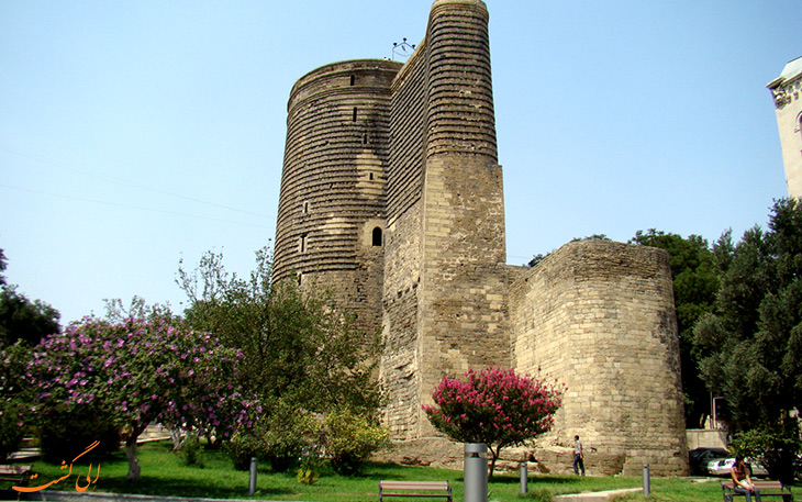 قلعه دختر