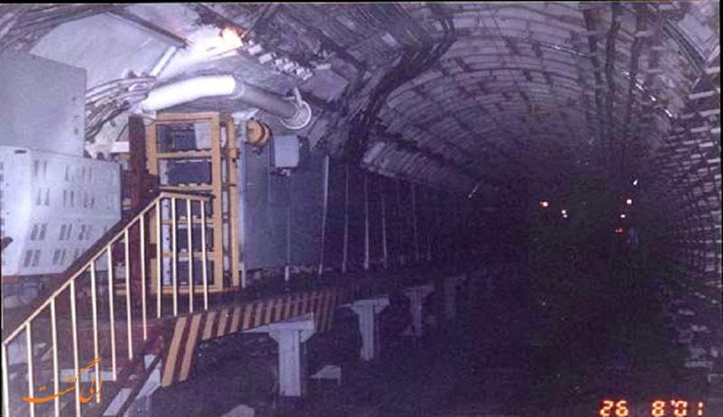 مترو دوم در روسیه