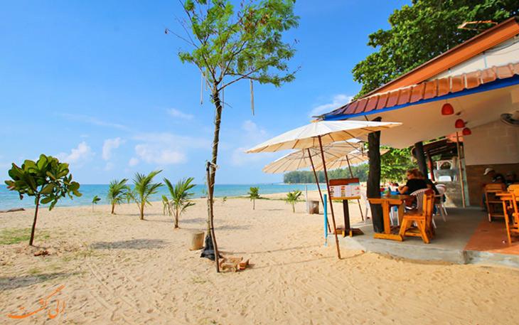 ساحل نائی هان