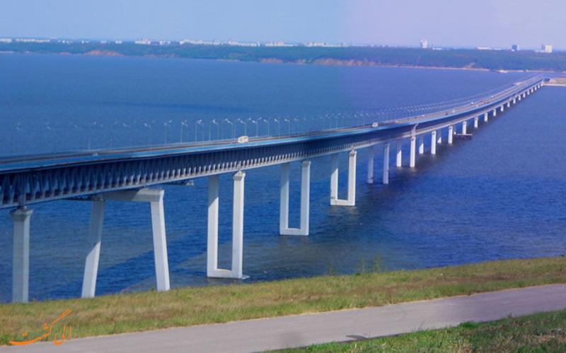 پل جدید یولانوفسک