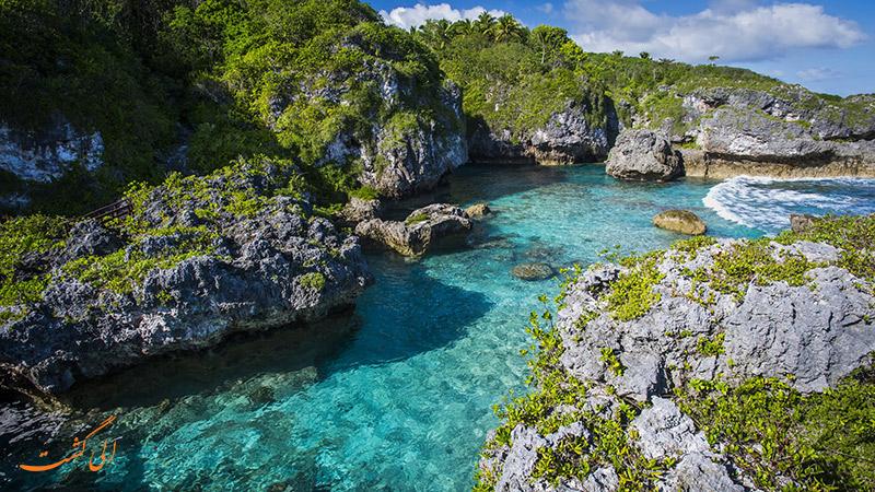 جزیره Niue