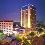 معرفی هتل ۴ ستاره نووتل پیس در پکن