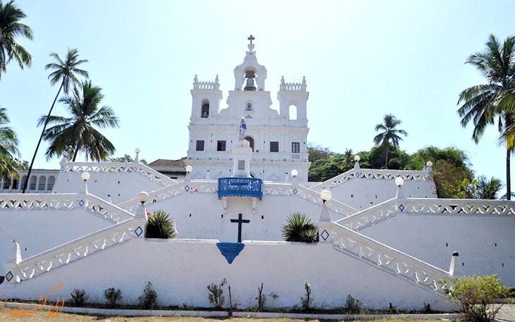 کلیسای پاناجی