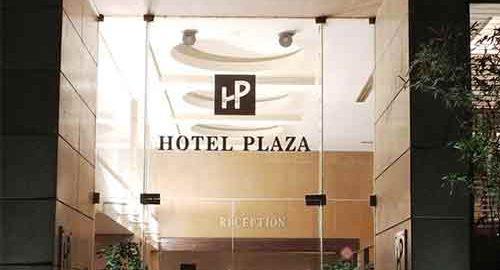 هتل پلازا در بیروت