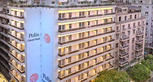Polis Grand Hotel- eligasht.com آلی گشت