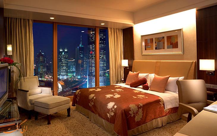 هتل پدانگ