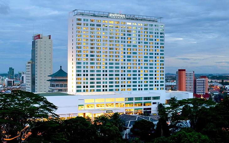 هتل پولمان