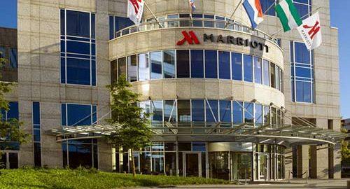 ROTTERDAM MARRIOTT HOTEL- eligasht.com الی گشت
