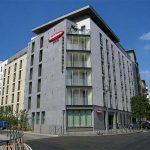 معرفی هتل ۳ ستاره رسیدهوم اسنیرز در پاریس