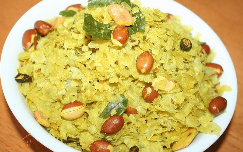 رایس پوا (Rice Puwa)