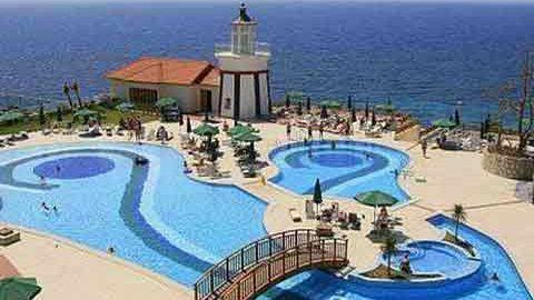 هتل سی لایت ریزورت کوش آداسی ترکیه