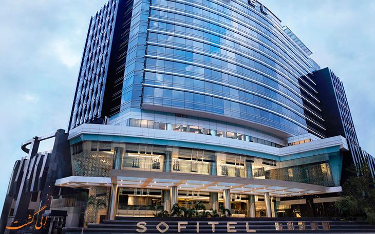 هتل بی کی سی