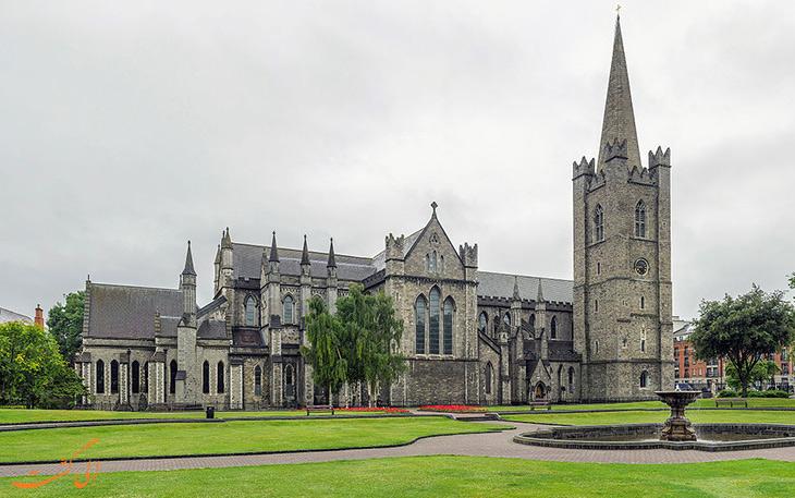 کلیسای پاتریک مقدس