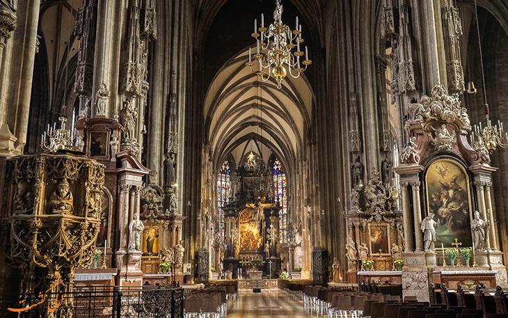 کلیسای سنت استفان