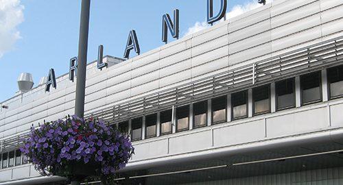 معرفی فرودگاه بین المللی آرلاندا استکهلم