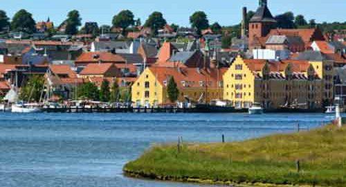 اسوندبورگ دانمارک