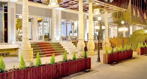 Teatro Boutique Hotel- eligasht.com الی گشت