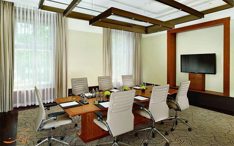 هتل ریتز-کارلتون وین - اتاق کنفرانس