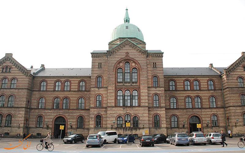 دانشگاه کوپنهاگ