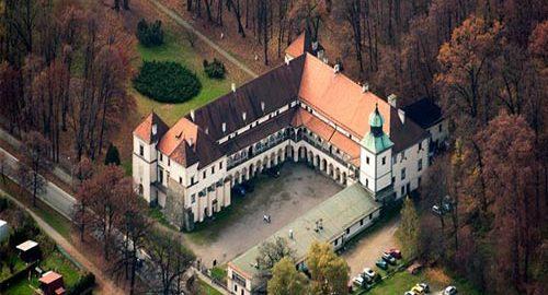 شهر بسکیدس در لهستان