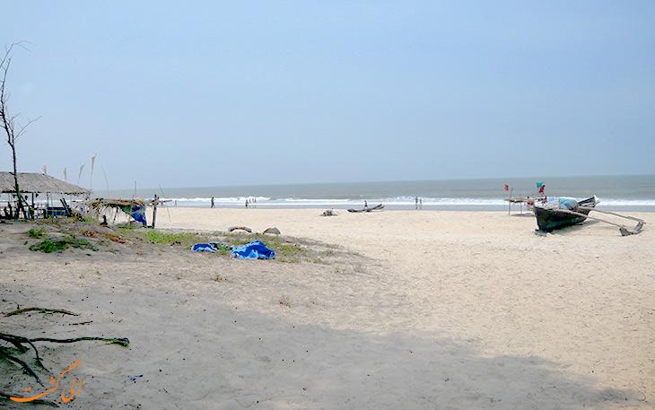 ساحل ورکا