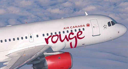معرفی شرکت هواپیمایی ایر کانادا