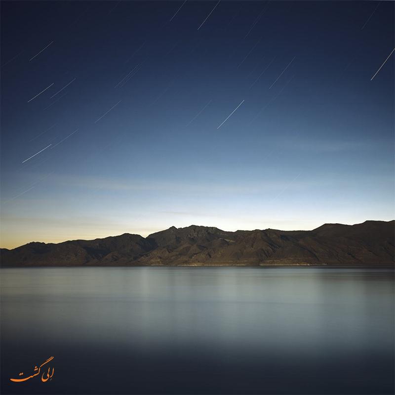 دریاچه هرم | بک گراوند دسکتاپ