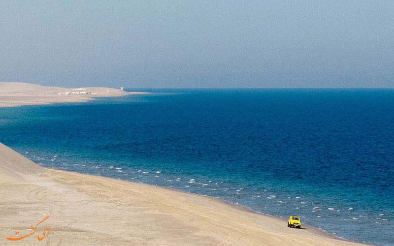 ساحل دوحه