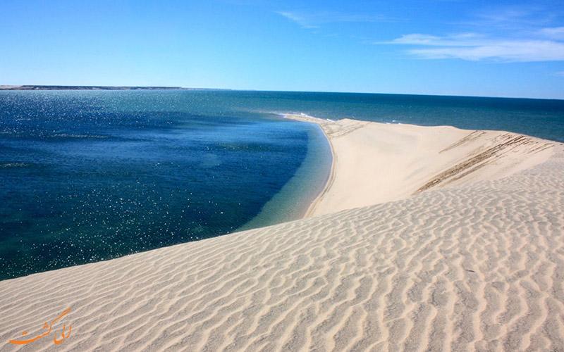 سواحل آفتابی