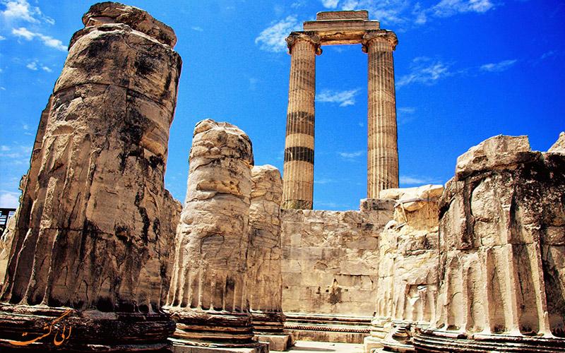 سایت باستان شناسی بولا رجیا