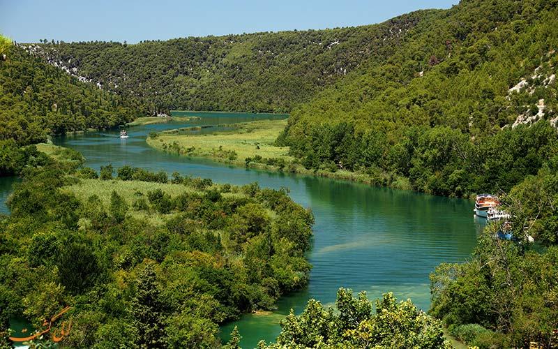 رودخانه کرکا