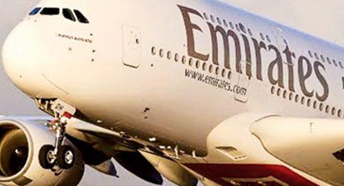اطلاعات لازم برای پرواز به دبی