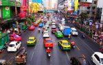 چطور از فرودگاه سووارنابومی بانکوک به شهر برویم؟