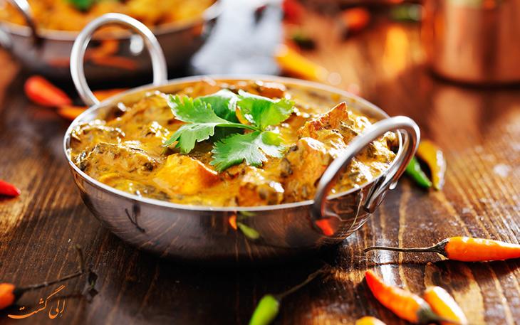 شکم گردی در هند