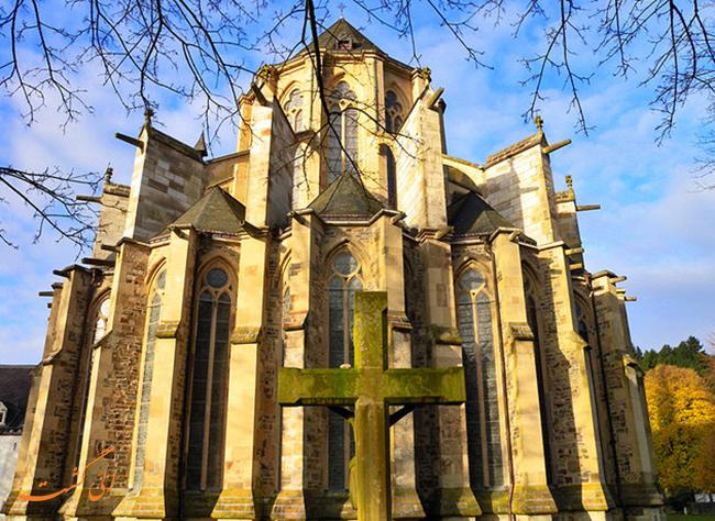 کلیسای آلتنبرگ کلن